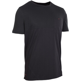 ION Seek AMP Kurzarm-Shirt Herren black